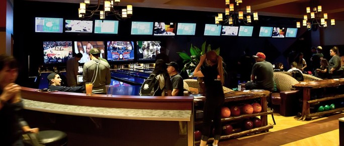 The Oak Room Events Oak Hills Lanes