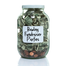 Private: Fundraisers